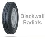 Blackwall Radial Tires