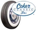 Coker Classic Tires