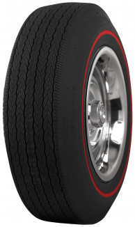 raised white letter tire 21100 f70 14 firestone wide oval redline tire