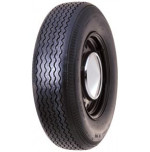 205HR15 Avon Textile Blackwall Tire