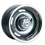 Camaro Rallye - Silver