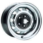 Chrysler Rallye Wheel - Chrome 5 on 4