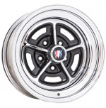 Buick Rally Wheel