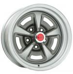 Pontiac Rallye II Wheel