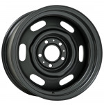 "Chrysler ""Police"" Style Wheel"