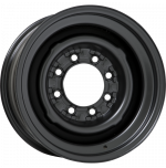 OE 8-Lug Steel Wheel 16x6