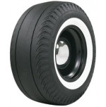 "1000-15 Firestone 2 1/4"" Whitewall Slick"