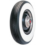 "700-16 Lester 4 1/2"" Whitewall Tire"