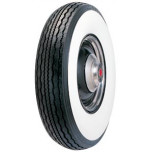 "750-16 Lester 5"" Whitewall Tire"