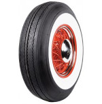 "850-14 Lester 3"" Whitewall Tire"