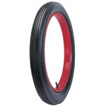 33x5 Universal Ribbed Blackwall Tire