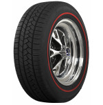 235/55R17 American Classic Redline Tire