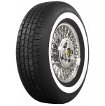 "225/75R15 American Classic  1.6"" White Wall Tire"