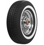 "235/75R15 American Classic 1.6"" White Wall Tire"