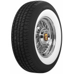 "235/75R15 American Classic 3"" White Wall Tire"