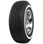 "235/75R14 American Classic 1"" White Wall Tire"