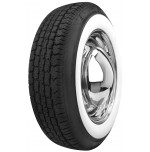 "205/70R15 American Classic 2"" White Wall Tire"