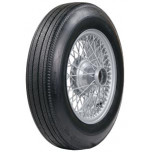 820H15 Avon Turbospeed Blackwall Tire