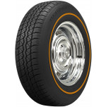 205/75R15 BF Goodrich Silvertown Radial Goldline Tire