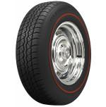 """205/75R15 BF Goodrich  Silvertown 3/8"""" Redline Tire"""