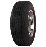 """205/70R14 BF Goodrich 3/8"""" Redline Tire"""