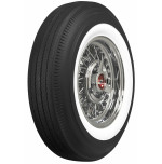 560-14 BF Goodrich 2 1/4 Inch Whitewall Tire