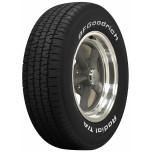 225/70R15 BF Goodrich Radial T/A RWL Tire