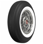 "800-14 BF Goodrich 2 1/4""  Whitewall Tire"