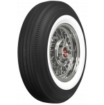 "590-15 BF Goodrich 2 5/8"" Whitewall Tire"