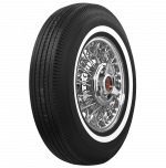 "700-14 BF Goodrich 1"" Whitewall Tire"