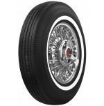 "825-14 BF Goodrich 1"" Whitewall Tire"