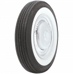 "520-12 BF Goodrich 2"" Inch Whitewall Tire"