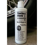 Bold n Bright Tire Dressing Gel