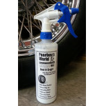 Bold n Bright Tire Dressing Spray