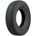 145R10 Camac Blackwall Tire