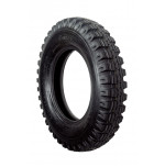 600-16 Camac NATO Tread 6 Ply Tire