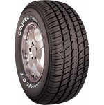 245/60R15 Cooper Cobra Radial G/T RWL Tire