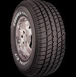 255/60R15 Cooper Cobra Radial G/T RWL Tire