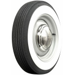 "560-15 Coker Classic 2 3/4"" Whitewall Tire"