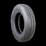 155/80R13 Dunlop Street Response 2 Blackwall Tire