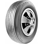 E70-15 Goodyear Polyglas Blackwall Tire