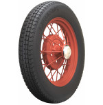 550R19 Excelsior Stahl Sport Blackwall Radial Tire
