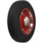 650R16 Excelsior Stahl Sport Blackwall Radial Tire