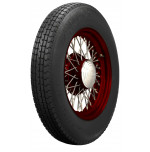 600/650R17 Excelsior Stahl Sport Blackwall Radial Tire