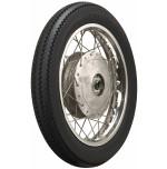 350-16 Firestone Blackwall  M/C Tire