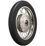 350-16 Firestone Blackwall  M/C Tire