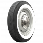 "560-15 Firestone 2 3/4"" Whitewall Tire"