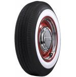 "500/525-16 Firestone 2 1/4"" Whitewall Tire"
