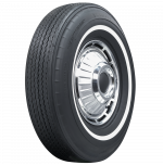 "700-13 Firestone 5/8"" Whitewall Tire"