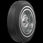 "775-15 Firestone 5/8"" Whitewall Tire"